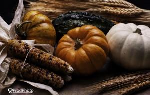 Fairtrade Organic Or Locally Produced Food